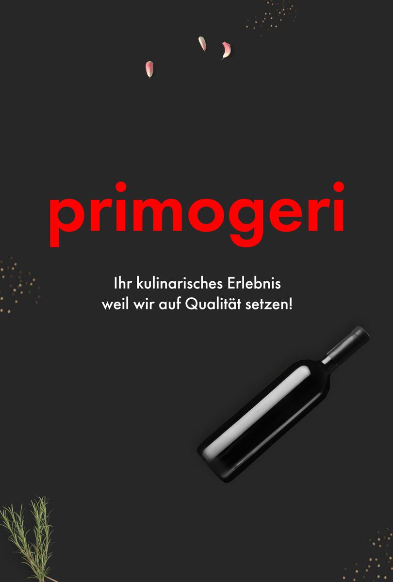 Primogeri