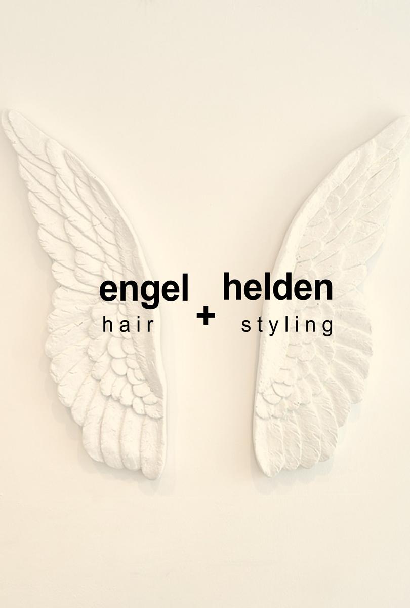Engel + Helden